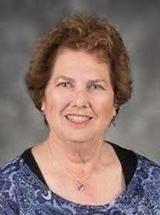 Cathy Dearman